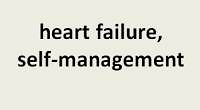 Significance of education and self-management support for