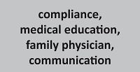 Family physicians' problems with patients and own limitations – a qualitative study