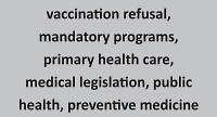 Effectively enforcing mandatory vaccination in Poland and worldwide
