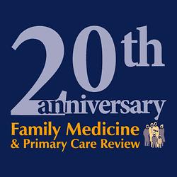 Family. Medicine. Primary Care Review. Quarterly. Vol. 14