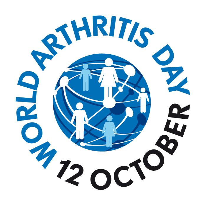 Znalezione obrazy dla zapytania światowy dzień reumatyzmu