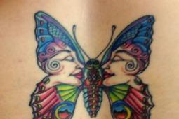 Tatuaże Mogą Powodować Alergie Oraz Stanowić Czynnik Rakotwórczy