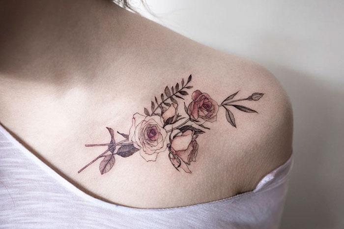 Ryzyko Powikłań Medycznych Z Powodu Tatuaży I Kolczykowania