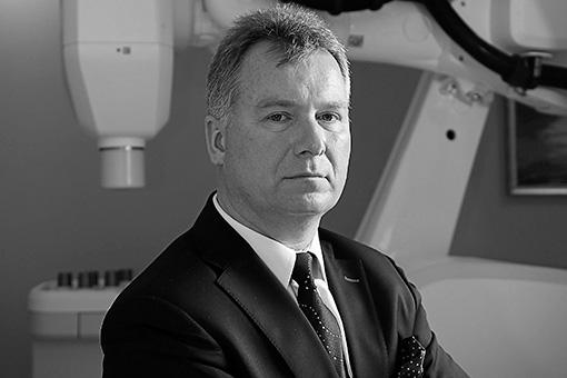 Nie żyje prof. Leszek Miszczyk - MenedżerZdrowia – Termedia