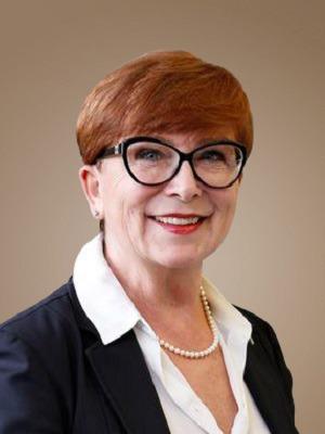 Barbara Skrzydło-Radomańska