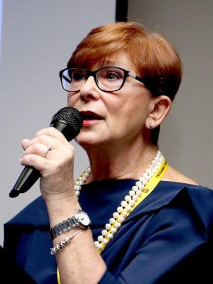 Barbara Skrzydło–Radomańska