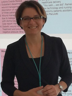 Paulina Mościcka
