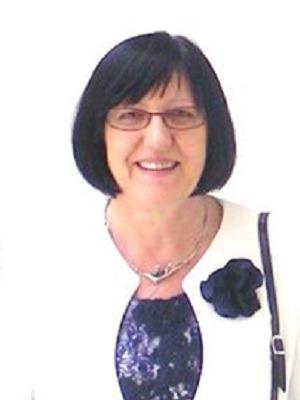 Maria T. Szewczyk
