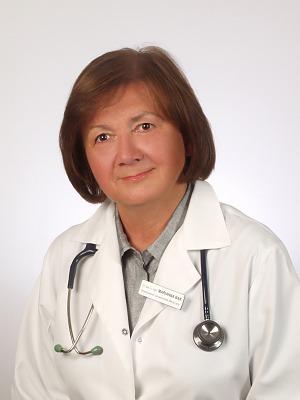 Marianna Bąk