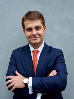 Filip M. Szymański, prof. uczelni
