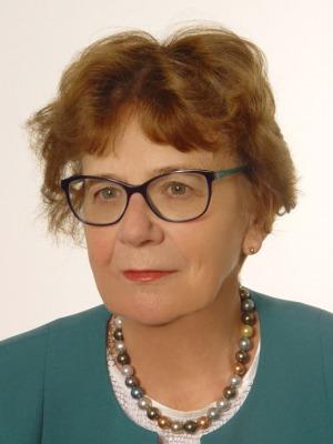 Anna Członkowska