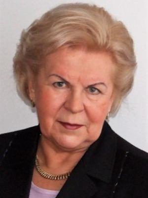 Mieczysława Czerwionka-Szaflarska