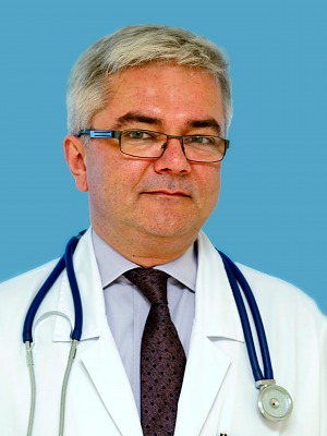 Andrzej M. Fal