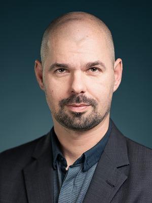 Krzysztof Sumiński