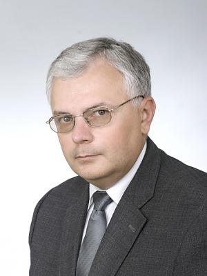 Rafał Kubiak, prof. UŁ