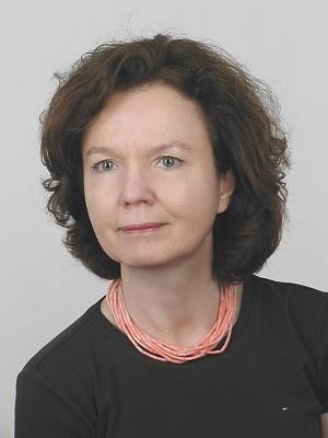 Małgorzata Degowska