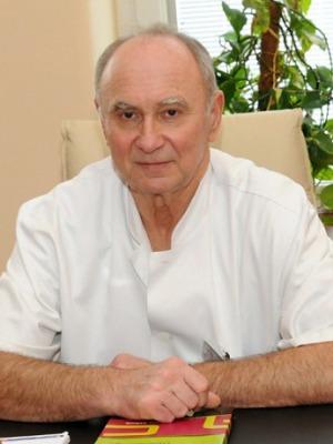 Jerzy Gil