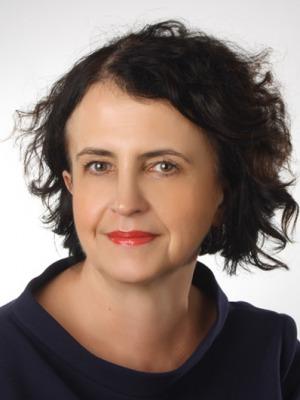 Małgorzata Zwolińska-Wcisło
