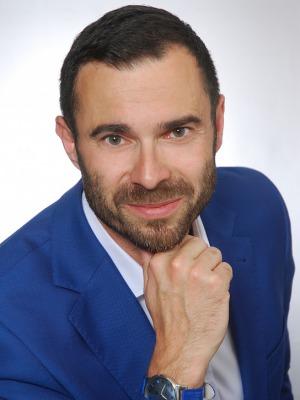 Wojciech M. Wysocki, prof. KAAFM