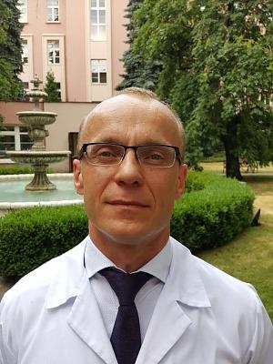 Mariusz Stasiołek