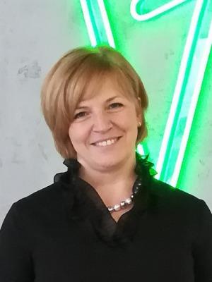 Agnieszka Gorzkowska