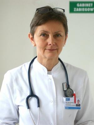 Joanna Zajkowska