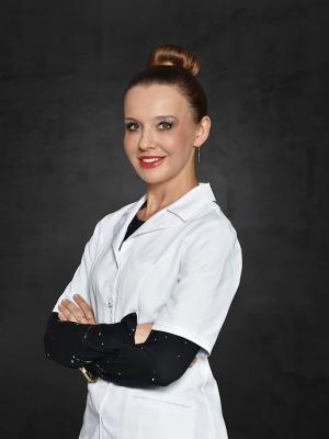 Wioletta Barańska-Rybak