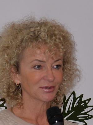 Magdalena Czarnecka-Operacz