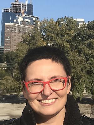 Aleksandra Dańczak-Pazdrowska