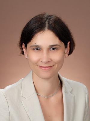 Aleksandra Araszkiewicz