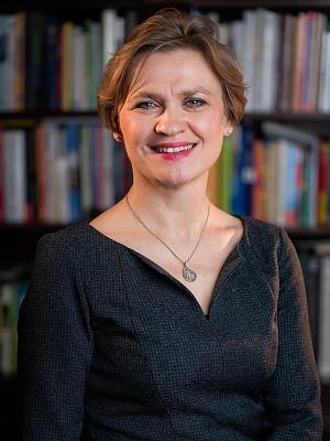 Beata Mrozikiewicz-Rakowska