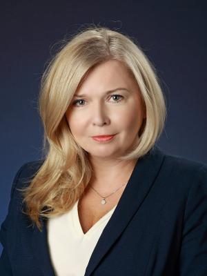 Monika Rudzińska-Bar