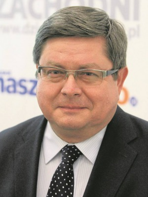 Bogusław Okopień