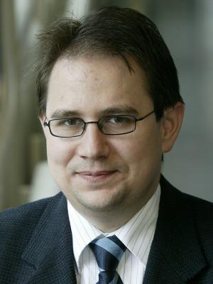 Tomasz Szczepański