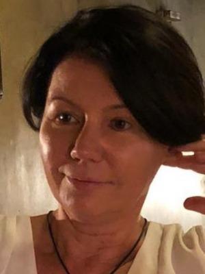 Dorota Kiprian