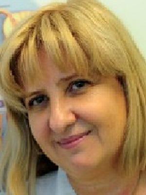 Małgorzata Malec-Milewska, prof. nadzw.