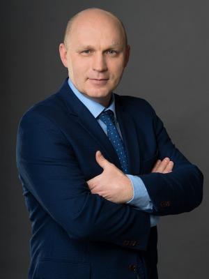 Łukasz Kubaszewski prof. nadzw.