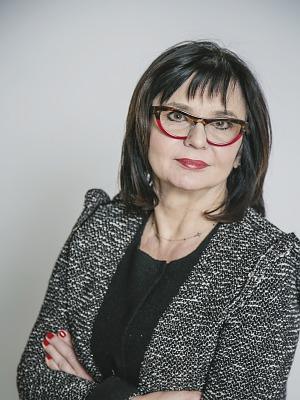 Barbara Zegarska