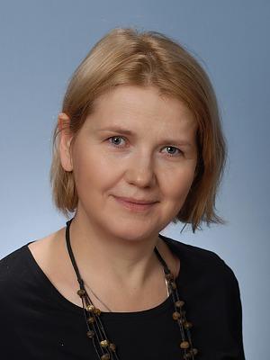 Halina Bogusz