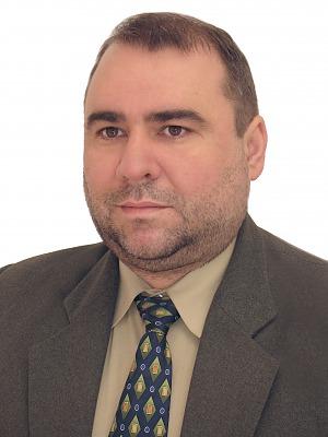 Jarosław Drobnik, prof. PMWSZ