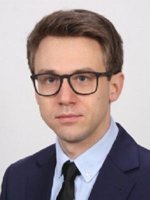 Mikołaj Przydacz