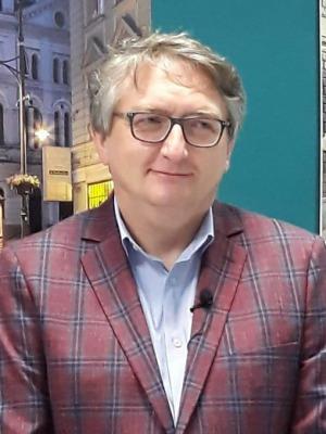 Przemysław Lipiński