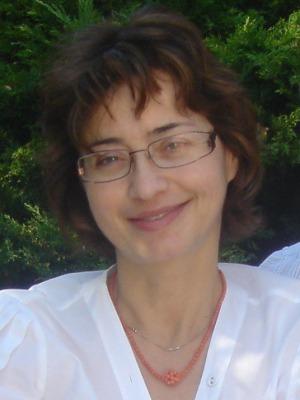 Barbara Radecka
