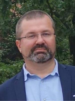 Jarosław Garlicki