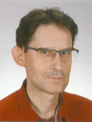 Marcin Gabriel