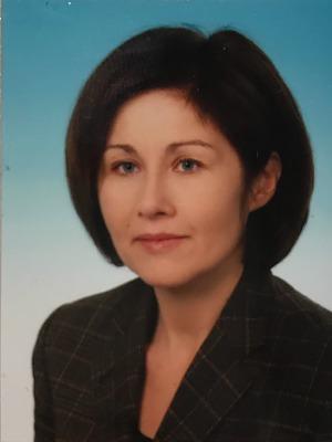 Magdalena Koszewicz