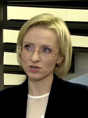 Małgorzata Maj