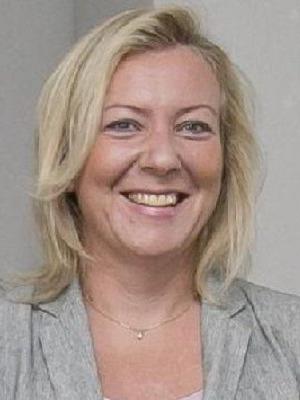 Beata Tarnacka, prof. uczelni