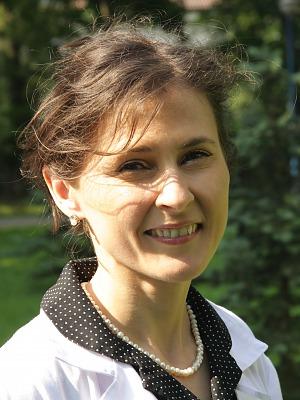 Joanna Czuwara