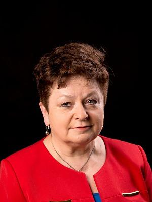 Teresa Jackowska